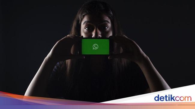 Aneh, WhatsApp Call Tidak Mati Walau Sudah Ditutup