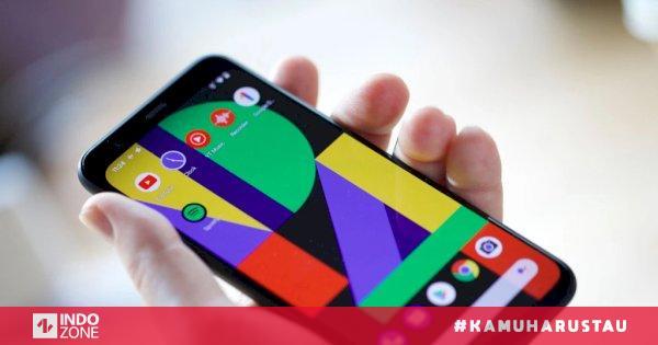 Bisa Retas Smartphone Pixel? Google Siapkan Rp14 M Buat Kamu