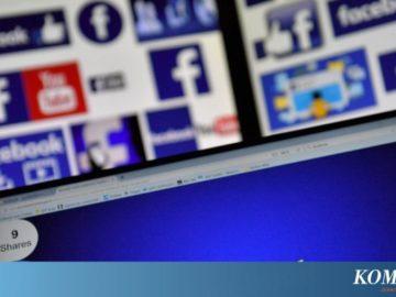 Facebook Hapus 3,2 Miliar Akun Palsu