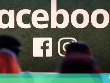 Facebook dan Instagram Down untuk Sebagian Pengguna