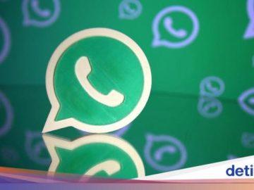Fitur Baru WhatsApp, Hapus Pesan Otomatis