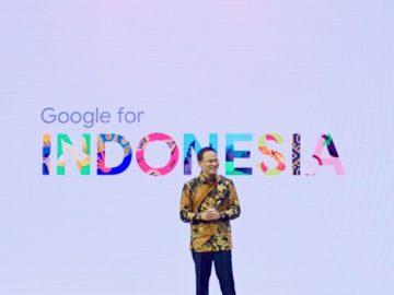 Google Indonesia Luncurkan 'Bangkit'