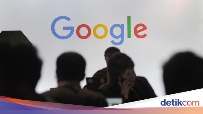Google Pecat Karyawan yang Langgar Keamanan Data
