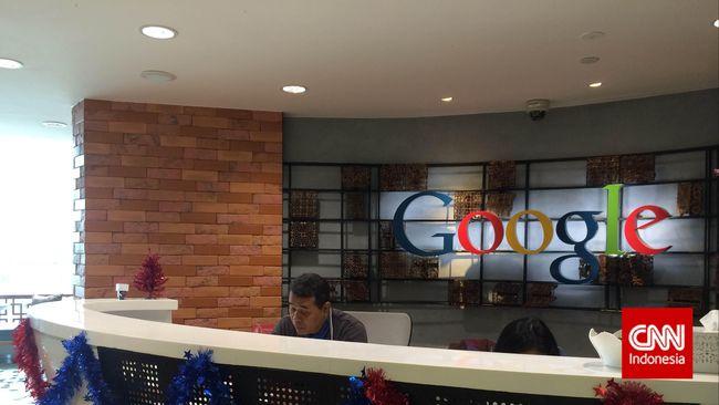 Google Batalkan Acara Imbas Corona, Janji Ganti Rugi Tiket