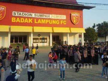 Ini Line Up Madura United Lawan Badak Lampung
