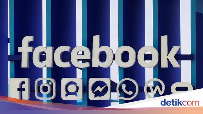 Facebook Dukung 3 Hal untuk Kekuatan Digital