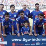 Line Up Susunan Pemain PSIS Semarang Vs PSM Makassar di Magelang
