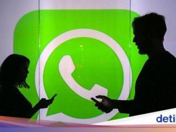 Pendiri Telegram Serukan Hapus WhatsApp, Kenapa?