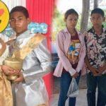 Pernikahan Gadis 21 Tahun dengan Remaja 14 Tahun Viral di Facebook, Wajah Mempelai Wanita Disorot