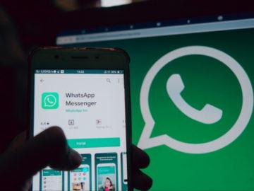 Serangan Baru ke WhatsApp Bisa Sebabkan DDoS