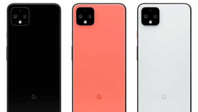 Google Setop Produksi Pixel 4 dan 4 XL, Belum Genap Setahun
