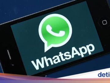 WhatsApp Blokir 400 Ribu Akun Selama Pilpres di Brasil