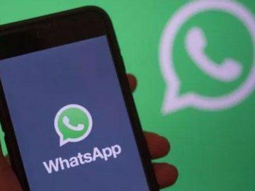 Ada Fitur Kunci Sidik Jari di Whatsapp ( WA ) Android Terbaru, Simak Panduan Cara Memakaianya