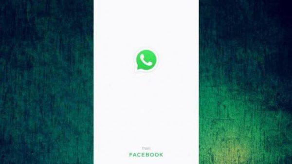Ada Tulisan From Facebook Di Tampilan Awal Whatsapp Ternyata