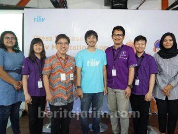 Aplikasi Karya Anak Surabaya Ini Kantongi Penghargaan dari Google