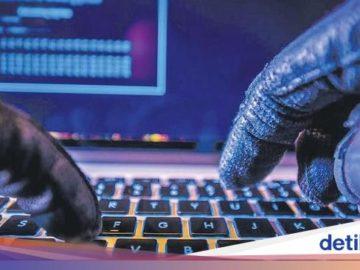 Bermodal Email Palsu, Google dan Facebook Tekor Rp 1,67 Triliun