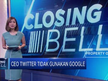 CEO Twitter Pilih Pakai DuckDuckGo Ketimbang Google