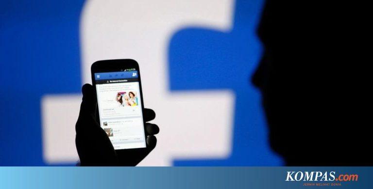 Facebook Akan Ingatkan Pengguna Jika Datanya Diakses Pihak Ketiga