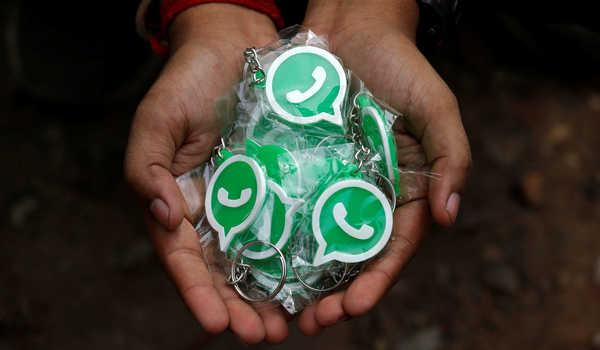 WhatsApp Siapkan Peluncuran 138 Emoji Baru