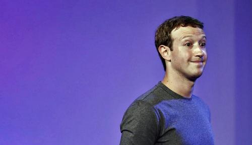 Dituding Sekongkol Sama Donald Trump, Begini Reaksi Bos Facebook!