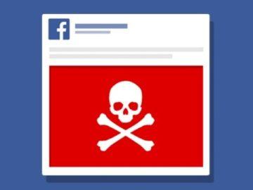Facebook Gugat Perusahaan Hong Kong Terkait Peretasan dan Penipuan Iklan page-1 : Okezone techno
