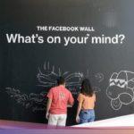 Facebook Tak Lagi Jadi Tempat Kerja Idaman