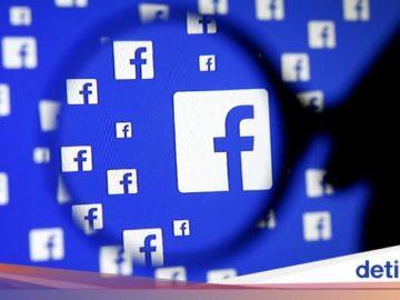Facebook dkk Kini Wajib Terdaftar di Kominfo, Ini Alasannya
