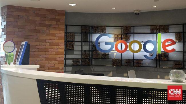 Google Kembali Pecat Ilmuwan AI di Tengah Isu Dikriminasi Ras