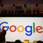 Google Diduga Langgar UU Data Pribadi, Regulator Eropa Ambil Langkah Tegas Ini!. (FOTO: Dina Kusumaningrum)
