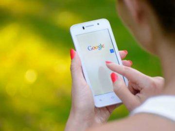 Google Rilis 'Year in Search 2019', Intip Yuk Tren Traveling di Indonesia