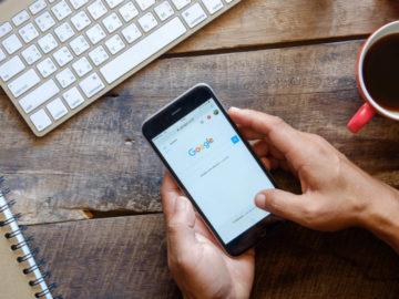 Google Search Bisa Cek Status Pengiriman Paket