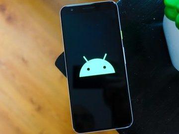 Google Segera Gulirkan Ambient Mode Untuk Android