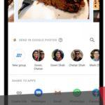 Google mudahkan pengiriman gambar semudah aplikasi chatting