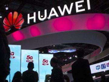 Huawei Tak Bakal Pakai Android & Google Play Store di 2020?