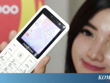 Indosat Jual Hape Online Rp 400.000-an, Bisa YouTube dan WhatsApp