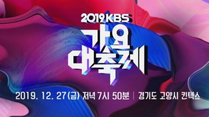 KBS Gayo Daechukje 2019 - Live Streaming & Line Up KBS Song Festival, Ada BTS, TWICE, MAMAMOO ...