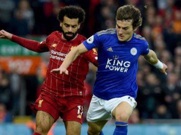 Liverpool Turunkan Line-up Ini Kontra Leicester Tanpa Oxlade-Chamberlain