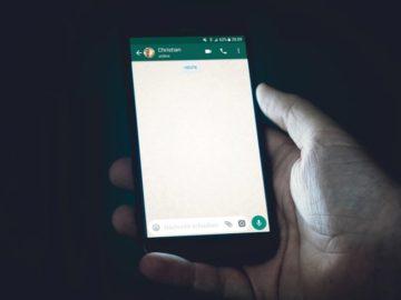 "Panduan Mengakhiri Chat di WhatsApp Biar Nggak Cuman Pakai ""Haha-Hehe"" Thok – Terminal Mojok"