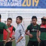 Prediksi Line-up Timnas Indonesia U23 vs Myanmar SEA Games 2019, Andalkan Trisula Saddil-Egy-Haay