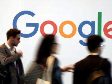 Selewengkan Dominasinya di Iklan, Perancis Denda Google 166 Juta Dolar