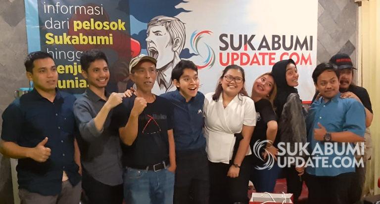 Sukabumiupdate.com dan AdAsia, Mantapkan Program Google News Initiative