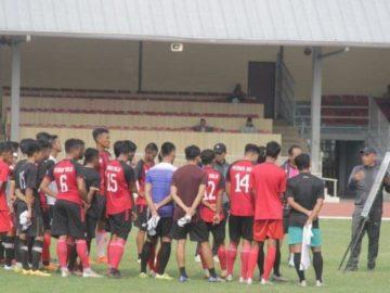 Susunan Line Up Laskar Samber Nyawa saat Persik Kediri vs Persis Solo, Susanto Dipercaya Jadi Kapten