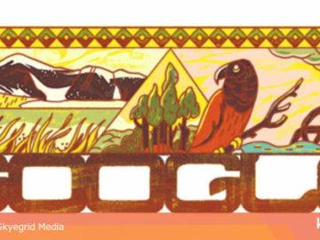 Taman Nasional Lorentz di Papua Mejeng di Google Doodle - kumparan.com - kumparan.com