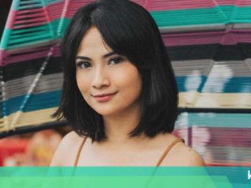 Vanessa Angel Jadi Orang yang Paling Dicari di Google Malaysia 2019